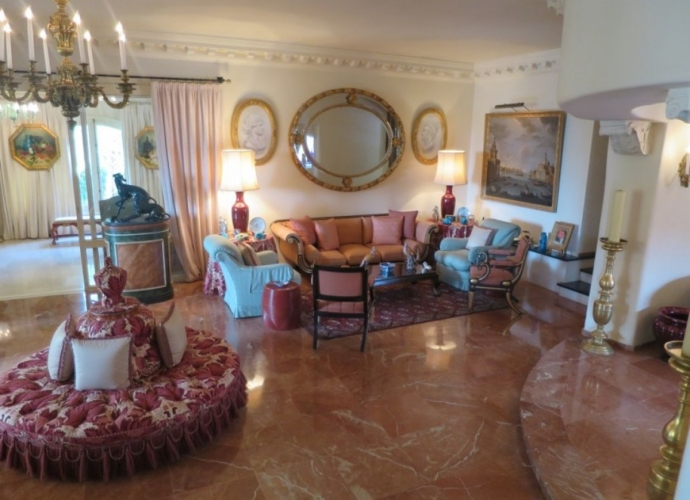 Villa Independiente en The Golden Mile Villas en The Golden Mile  - 3