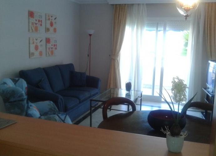 Apartamento Planta Media en Puerto Banús - 2