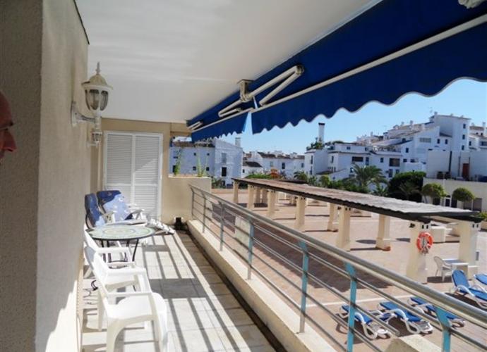 Apartamento Planta Media en Puerto Banús - 4