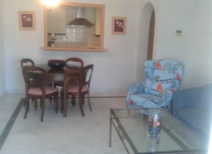 Apartamento Planta Media en Puerto Banús - 8