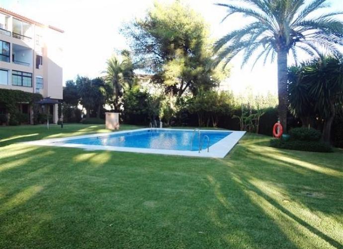 Apartamento Planta Media en Nueva Andalucía - 1