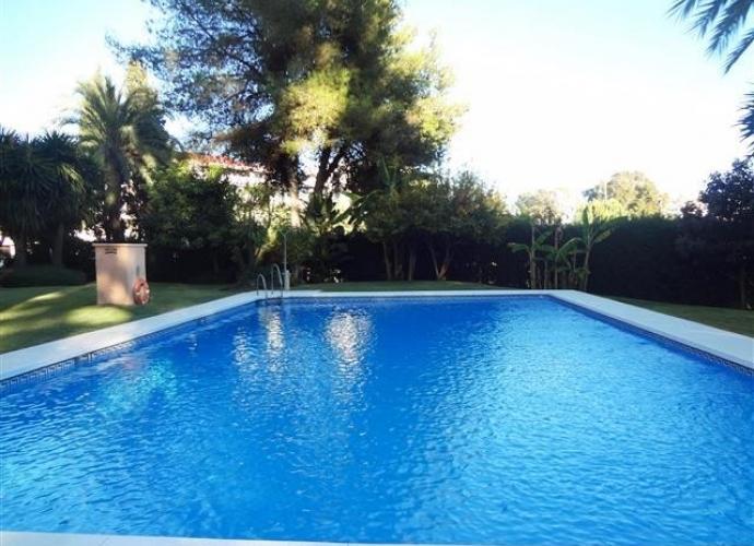 Apartamento Planta Media en Nueva Andalucía - 2