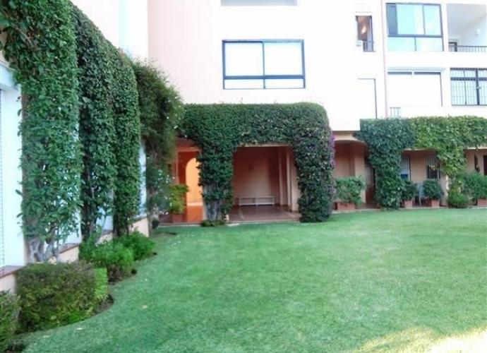 Apartamento Planta Media en Nueva Andalucía - 5