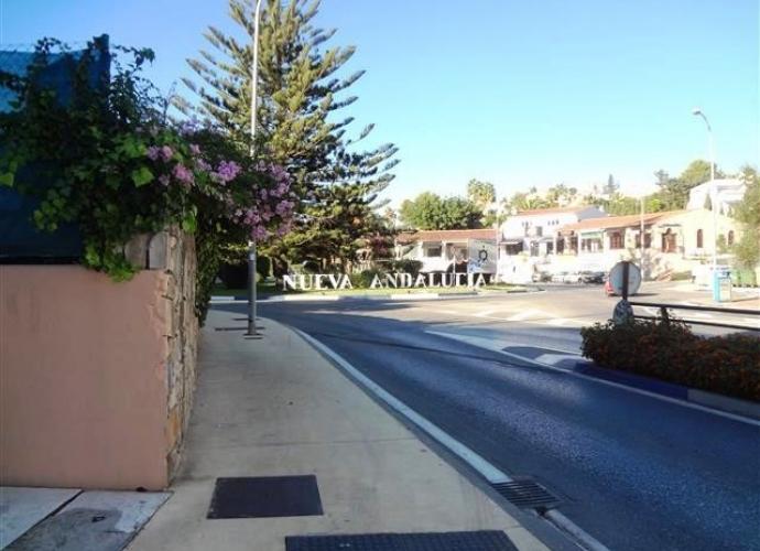 Apartamento Planta Media en Nueva Andalucía - 8