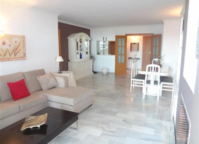 Apartamento Planta Media en Nueva Andalucía - 3
