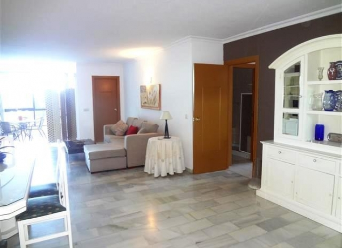 Apartamento Planta Media en Nueva Andalucía - 9