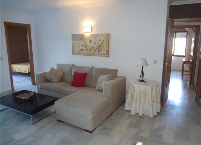 Apartamento Planta Media en Nueva Andalucía - 10