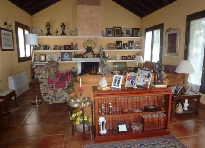 Villa Independiente en Benahavís Villas de lujo en Benahavís  - 4