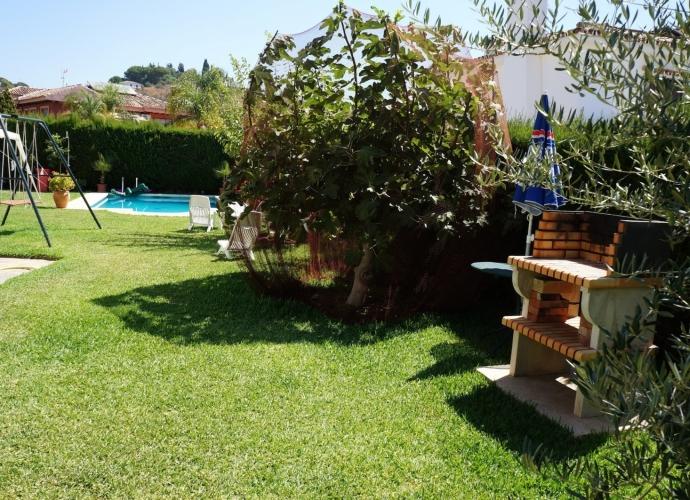 Villa Independiente en Marbella - 2