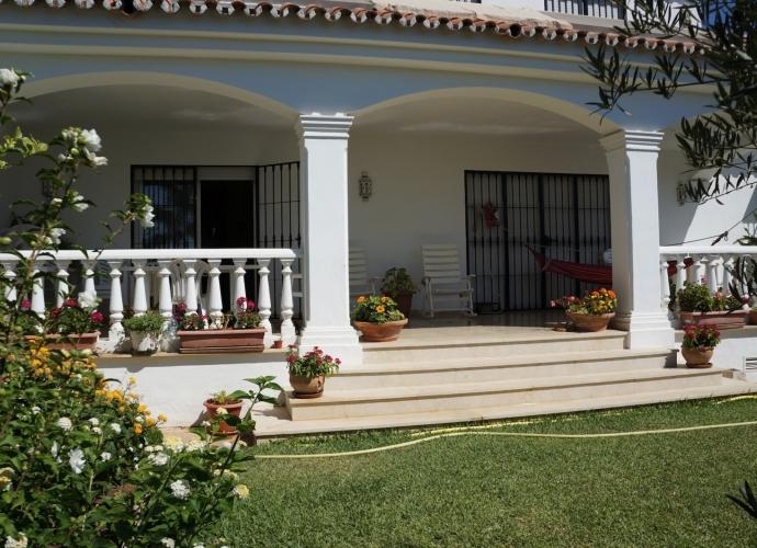 Villa Independiente en Marbella - 3