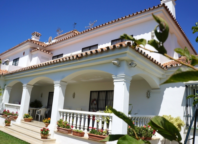 Villa Independiente en Marbella - 5