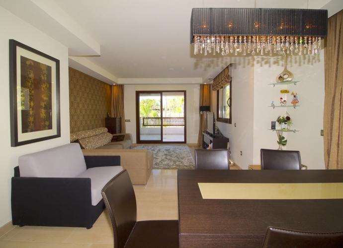 Apartamento Planta Media en Marbella - 2