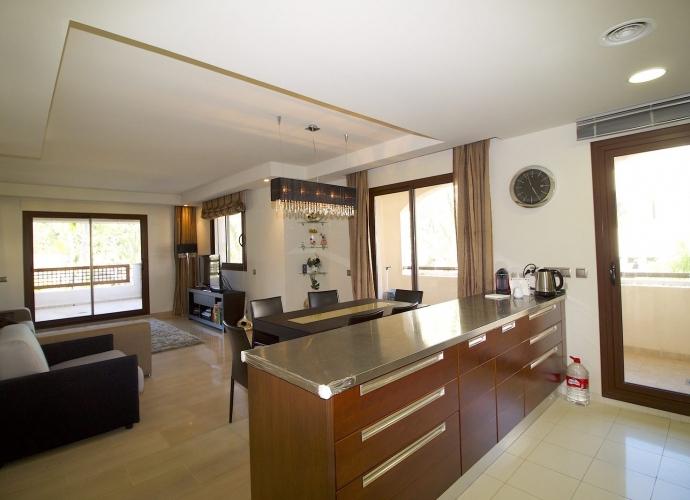 Apartamento Planta Media en Marbella - 3