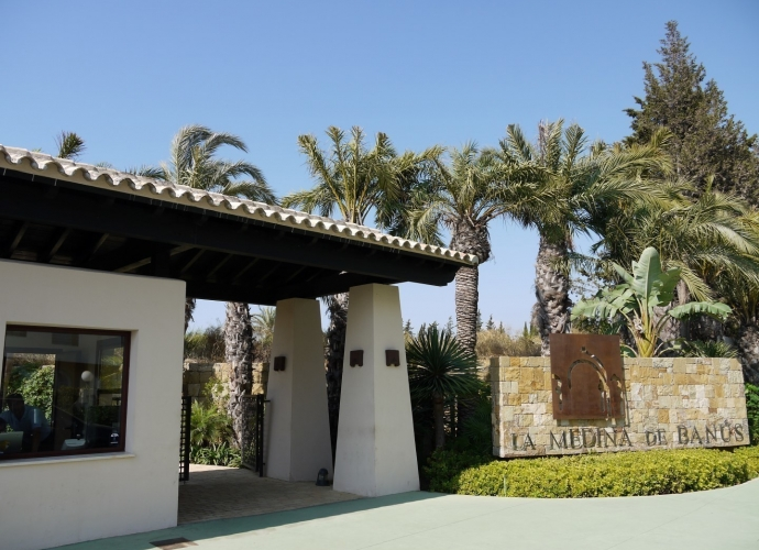 Apartamento Planta Media en Nueva Andalucía - 4