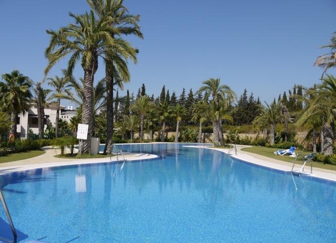 Apartamento Planta Media en Marbella - 5