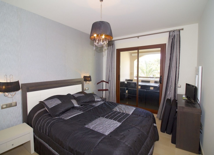 Apartamento Planta Media en Nueva Andalucía - 7
