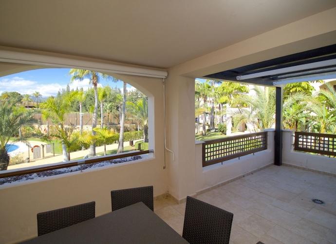Apartamento Planta Media en Marbella - 8