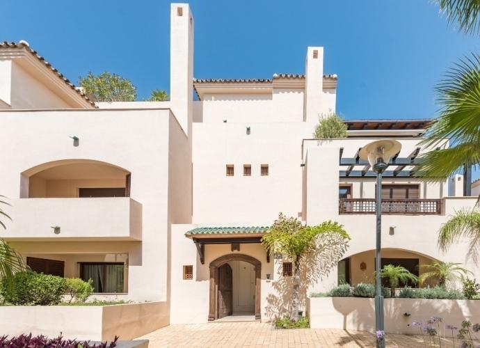 Apartamento Planta Media en Marbella - 9