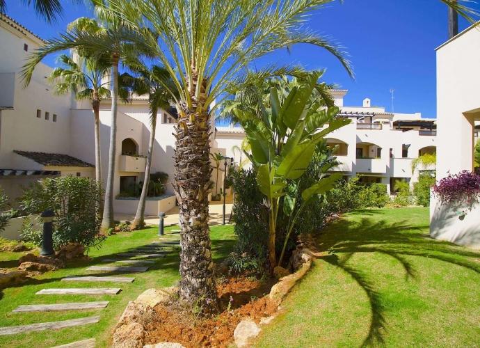 Apartamento Planta Media en Marbella - 10
