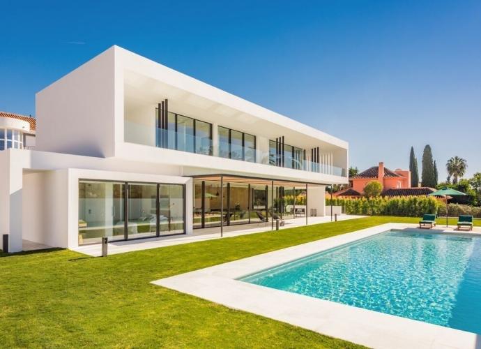 Villa indépendante situé à Nueva Andalucía - 1