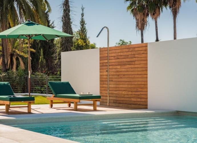 Villa indépendante situé à Nueva Andalucía - 2