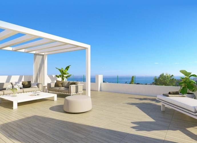 Apartamento Planta Baja en Estepona Apartamentos de nueva construcción  - 5