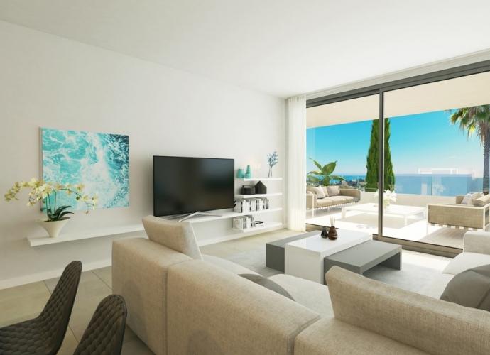 Apartamento Planta Baja en Estepona Apartamentos de nueva construcción  - 7