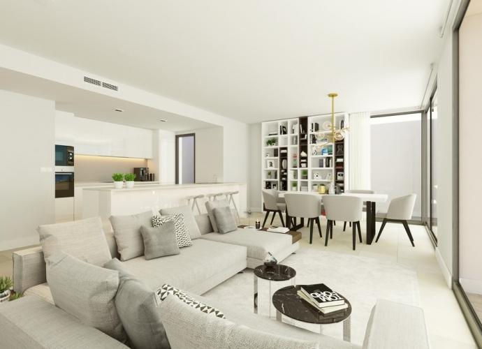 Apartamento Planta Baja en Estepona Apartamentos de nueva construcción  - 8