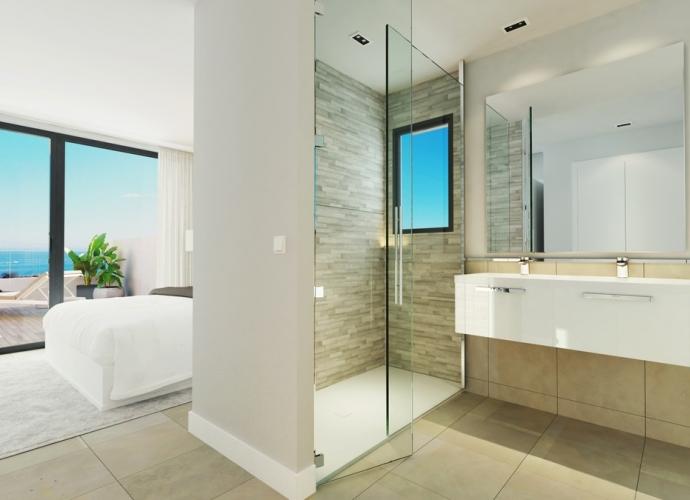 Apartamento Planta Baja en Estepona Apartamentos de nueva construcción  - 10
