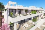 Apartamento Planta Baja en Estepona Apartamentos de nueva construcción  - 1 - slides